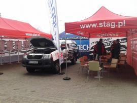 stag diesel gas show 2015