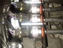 Εγκατάσταση συστήματος υγραερίου Stag Diesel