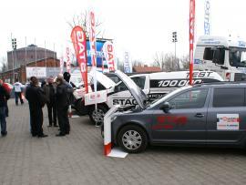 Διεθνής Έκθεση GasShow 5-6 Μαρτίου 2014 στη Βαρσοβία