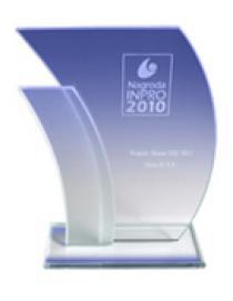 INPRO 2010 for Scanner SXC 1011