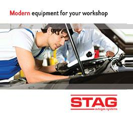 Modern equipment for your workshop