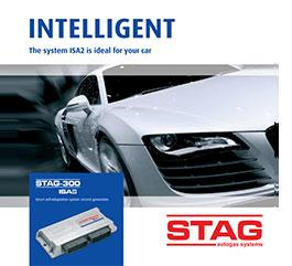 STAG-300 ISA2