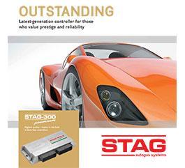 STAG-300 premium