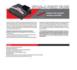 STAG-4 QBOX PLUS