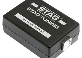 stag tuning